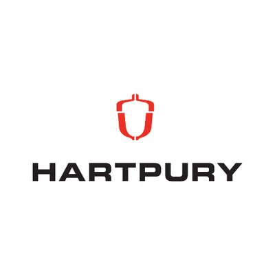 Hartpury Logo