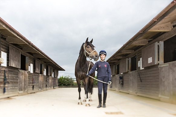 Equine Studies in Oxfordshire