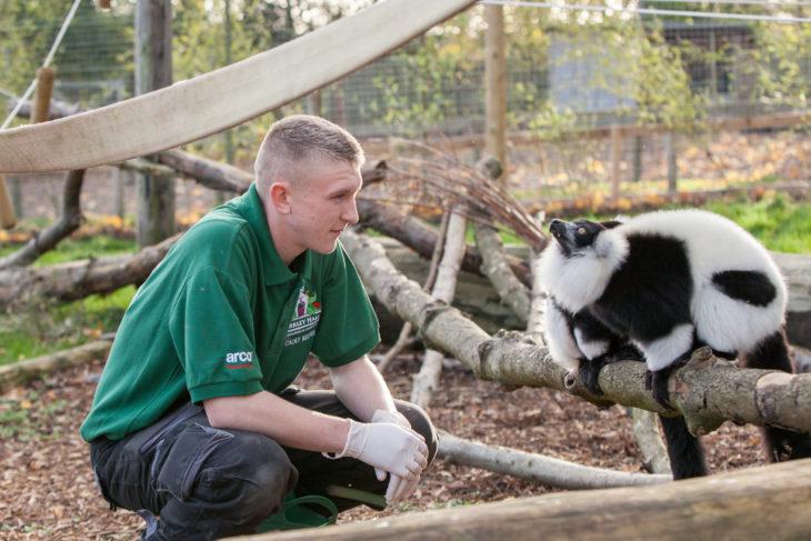 Animal Care at Kirkley Hall