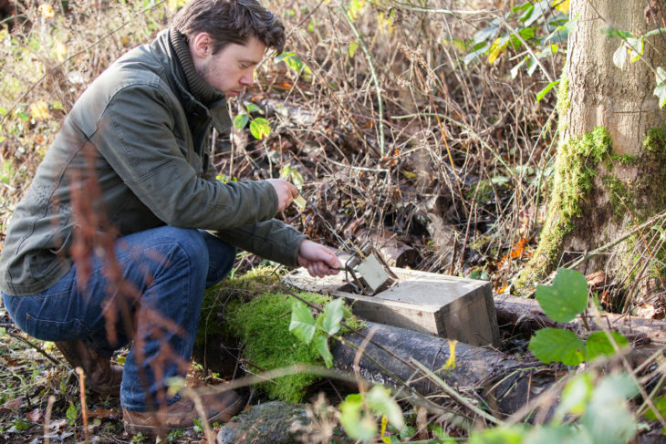Countryside & Game Management at Kirkley Hall