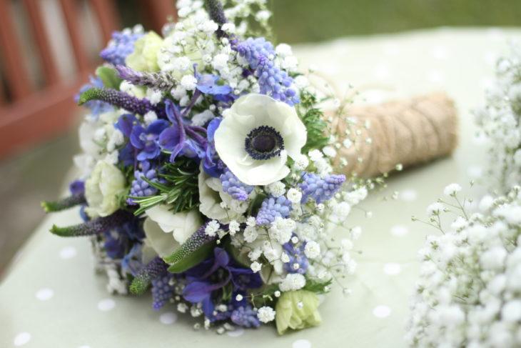 Floristry at Kirkley Hall