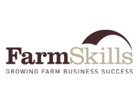 FarmSkills Logo