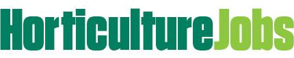 horticulture jobs logo