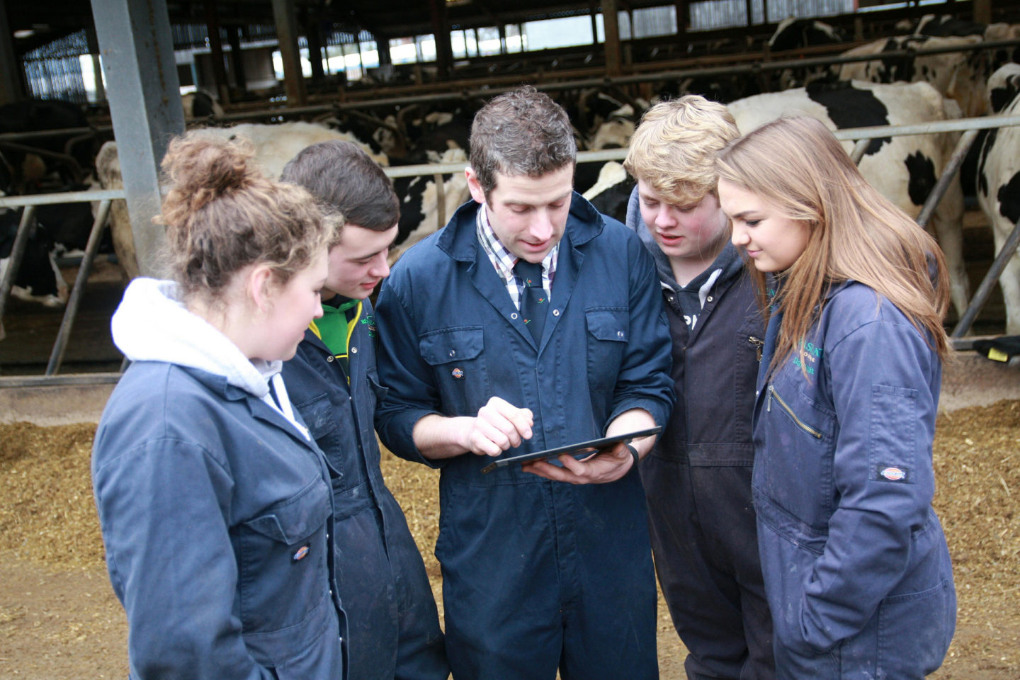 Extended Diploma in Agriculture